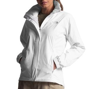 The North Face Resolve Waterproof Rain Wind Jacket